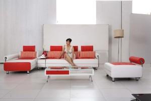Nét sang trọng cúa sofa theo phong cách hiện đại