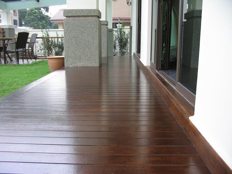 sàn gỗ janmi dòng sàn gỗ malaysia phổ biến