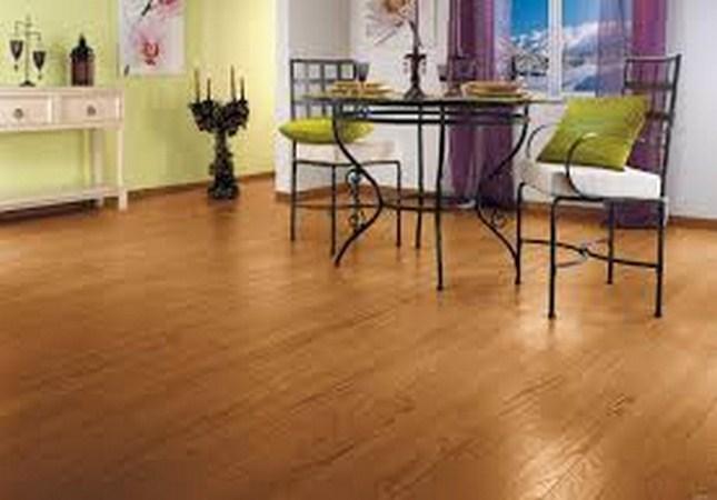 sàn - gỗ -công nghiệp