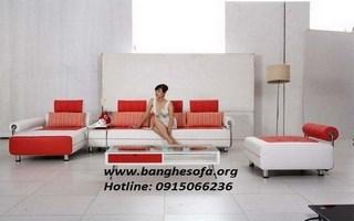 sofa cho phong khach, sofa