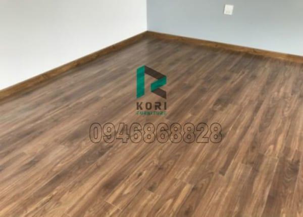 Sàn gỗ công nghiệp Đắk Nông