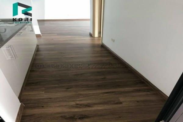 Sàn gỗ công nghiệp Đồng Tháp