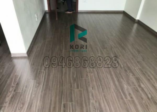 Sàn gỗ công nghiệp tại Hà Tĩnh giá rẻ