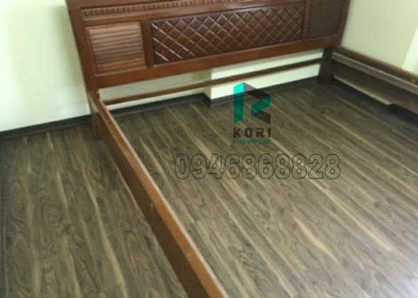 Sàn gỗ công nghiệp tại Kon Tum