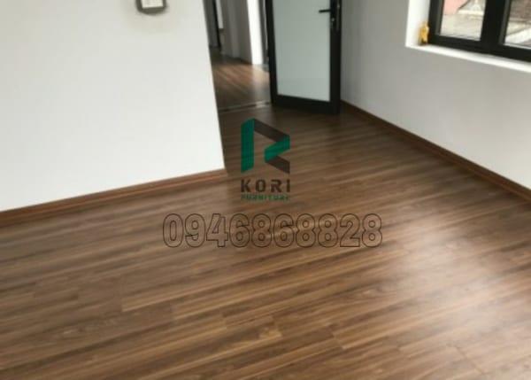 Sàn gỗ Đắk Lắk