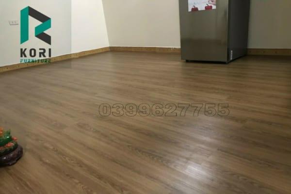 Sàn gỗ Đồng Tháp