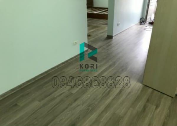 Sàn gỗ Hà Nam