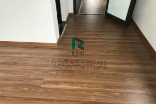 thi công sàn gỗ công nghiệp Kiên giang