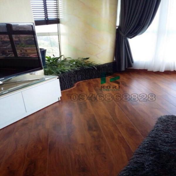 Sàn gỗ công nghiệp Malaysia đẹp