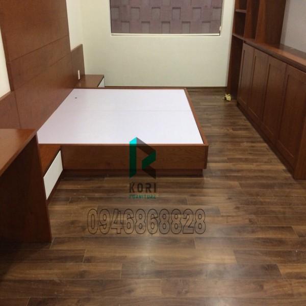 Sàn gỗ Ninh Thuận