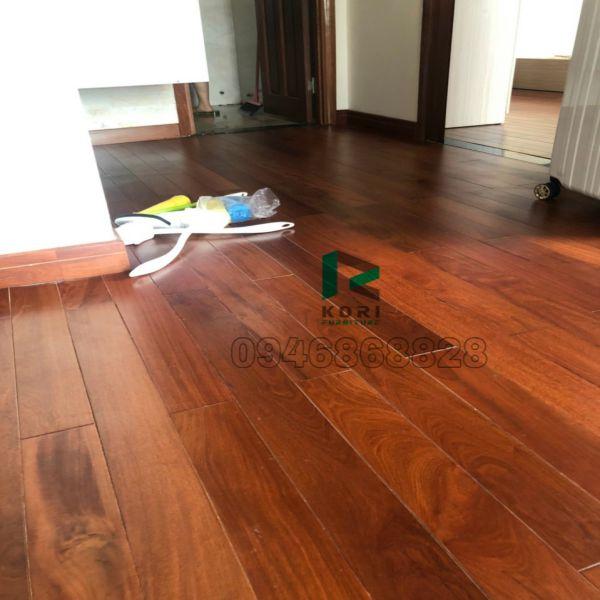 Sàn gỗ công nghiệp Quảng Nam