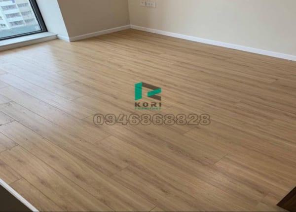 Sàn nhựa giả gỗ Quảng Nam