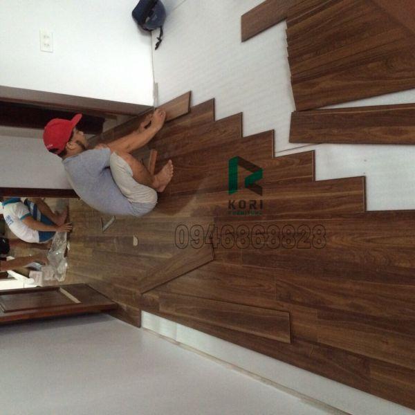 Thi công sàn gỗ Bà Rịa -Vũng Tàu