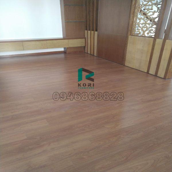 Sàn gỗ công nghiệp Quảng Bình