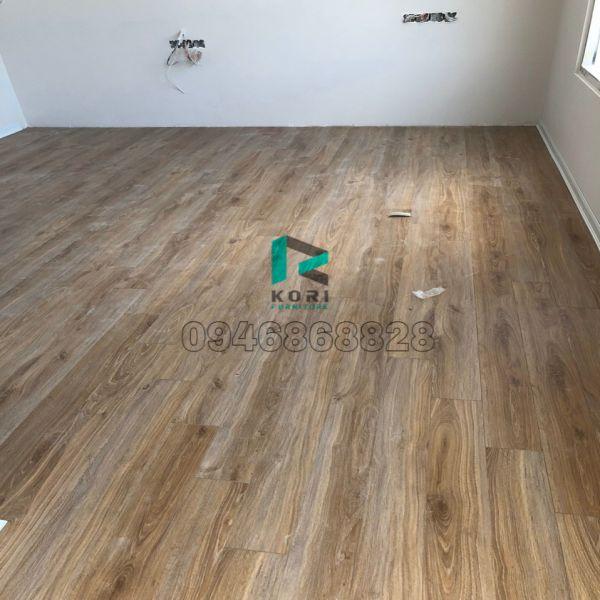 Sàn gỗ công nghiệp Quảng Ninh