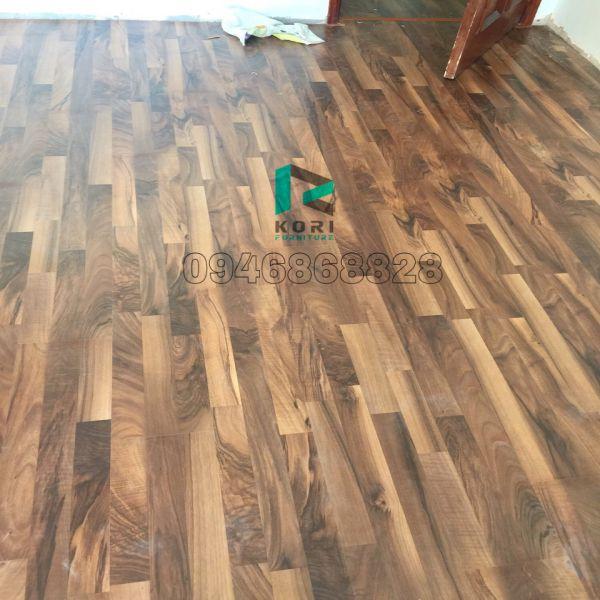 Sàn gỗ Quảng Bình