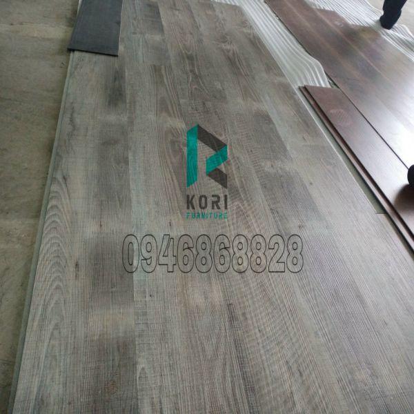 Thi công sàn gỗ công nghiệp Tuyên Quang